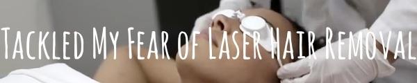 laser hair banner