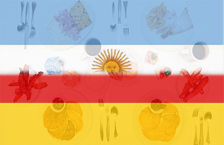 POLL: Decide the World Cup Based on Each Country's Cuisine