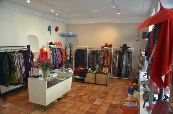 1-24 der Konzeptladen- individuelle Mode in Köln