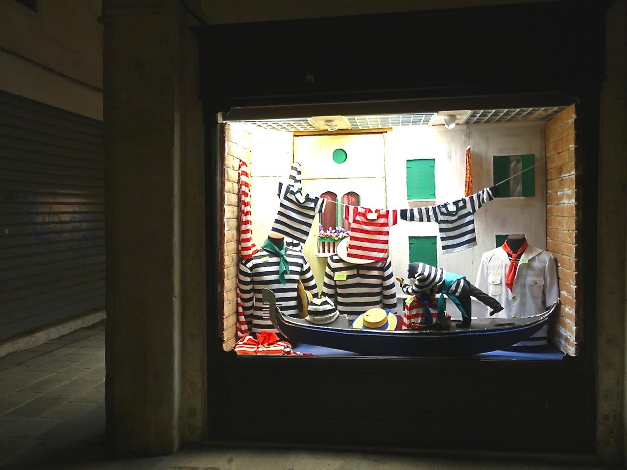 Dove comprare souvenir e regali a Venezia