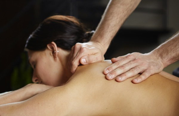 What Is Deep-Tissue Massage?
