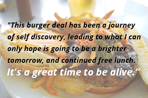 pullquote journey of self discovery