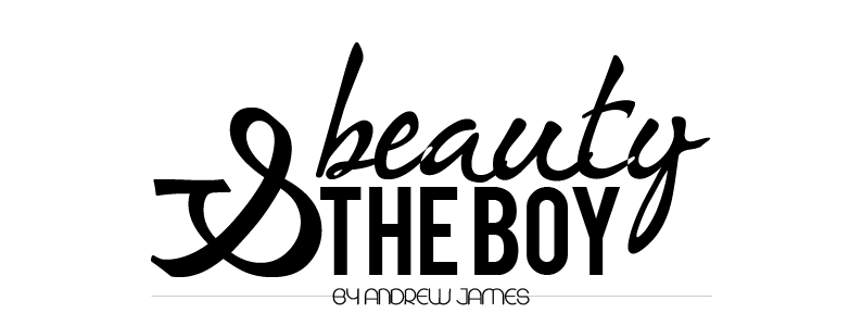 Beauty and the Boy Blog Glasgow