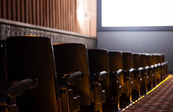 Los cines más especiales de Barcelona