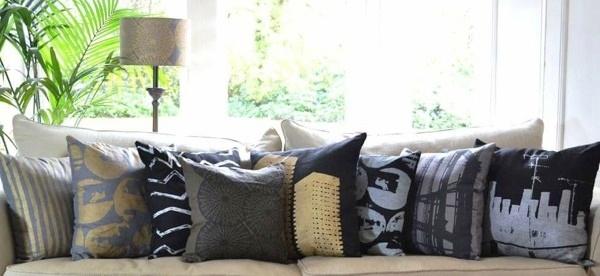 Jill Kirkham Textiles Glasgow