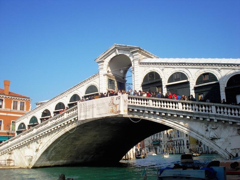 Un giorno a Venezia: cosa fare, vedere e mangiare