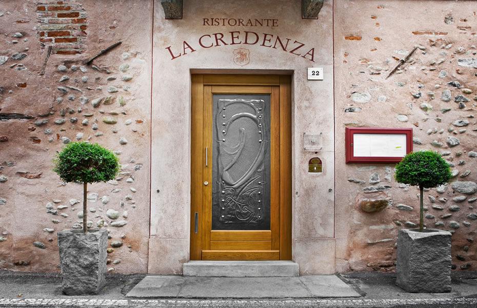 La Credenza e Igor Macchia, passione e competenza