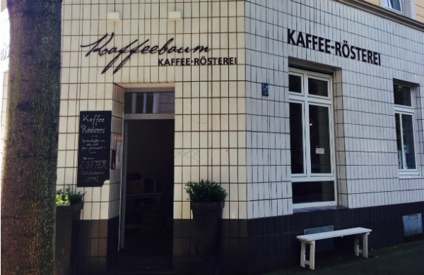 Rösterei Kaffeebaum - Spitzenkaffee aus aller Welt in Nippes