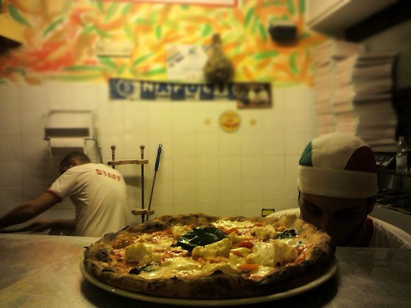 pizza alta firenze