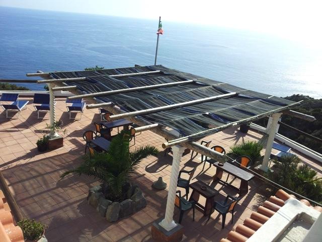 Punta Imperatore Ischia
