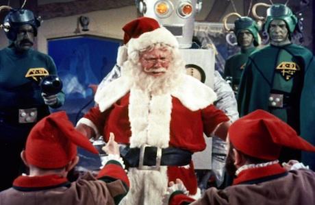 These Holiday Movie Screenings Beat Watching