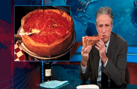 jon stewart chicago has more pizza than just deep dish