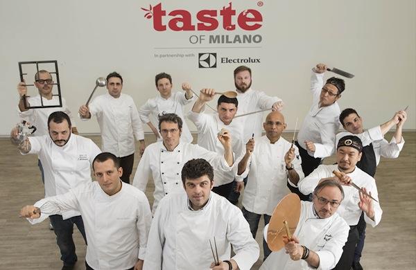 Taste of Milano 2014: programma, date e appuntamenti