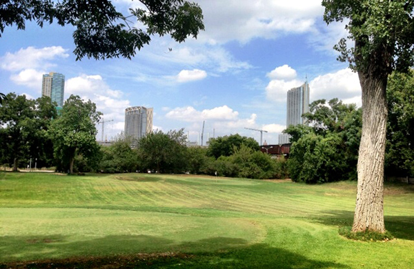 Affordable Golf Courses in Austin