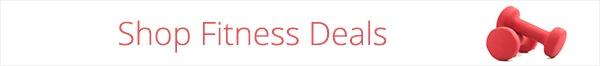 fitness deals banner