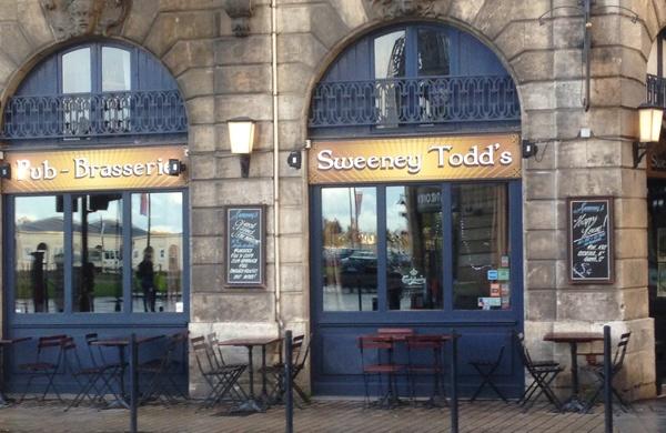 Sweeney Todd s