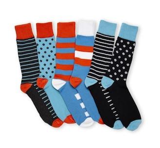 deal widget socks 329c205