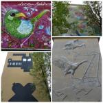 Murales e street art, anche questa è Bologna