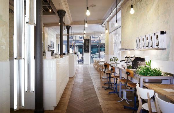 Apprendre la Culture du café au Coutume Café