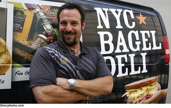 Three Steps to Building a Better Bagel with NYC Bagel Deli's Corey Kaplan