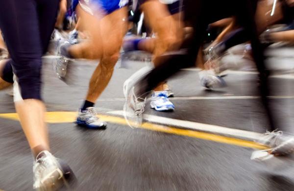 El proyecto Valencia Ciudad del Running