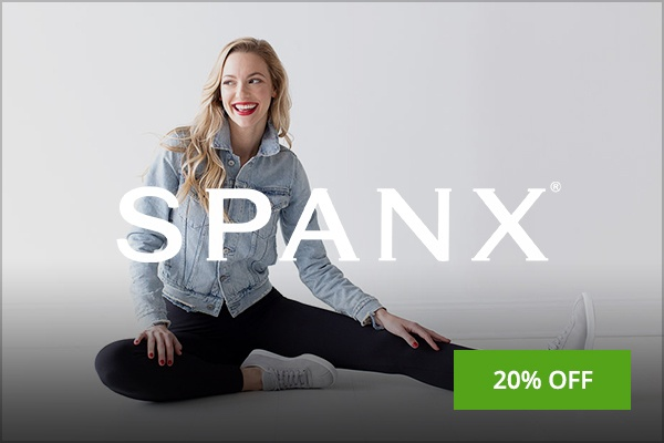 Spanx Black Friday deal
