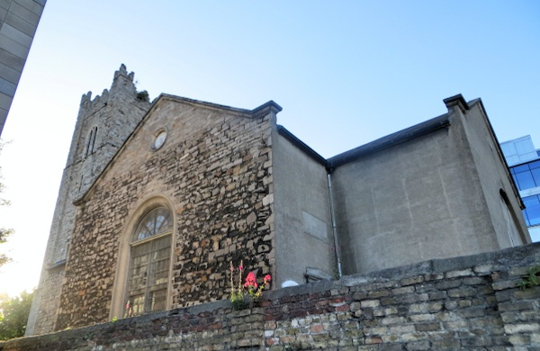 St. Michan's Church