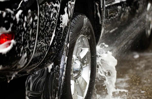 Make the Most of Your Next Phoenix Car Wash