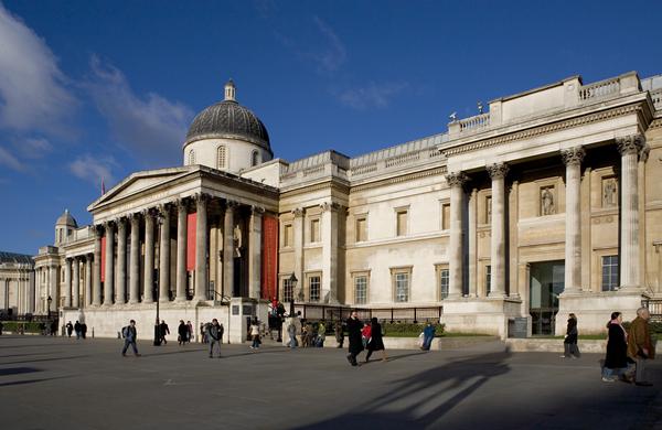 London for Free: Top 5 Near Trafalgar Square