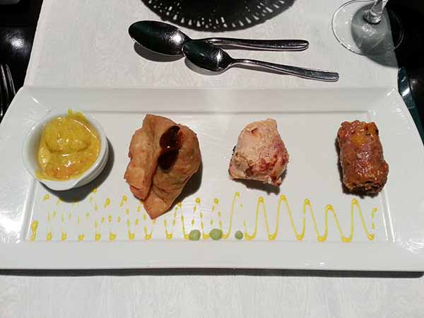 Cocina India Barcelona Bembi