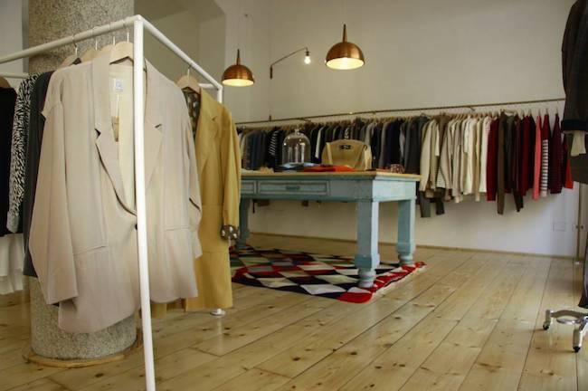 5 negozi di abbigliamento da donna imperdibili a Milano