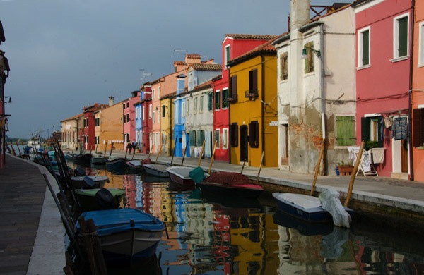 burano low cost