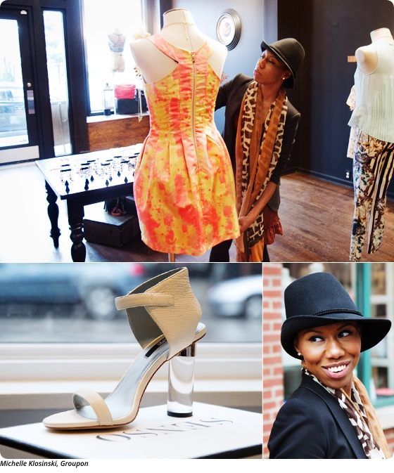 A Private Tour of Lincoln Park's Top Boutiques with the Founder of ShopAround Chicago