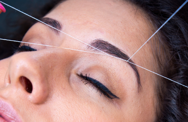 Where to get HD brows in Manchester