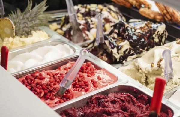 10 delle migliori gelaterie di Firenze