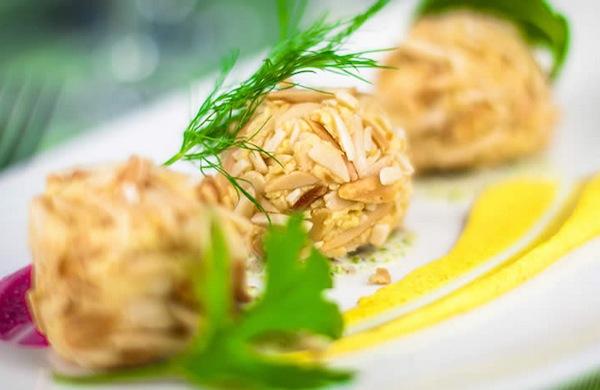 5 ristoranti vegetariani e vegani di Milano