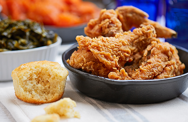 The Surprising History of Fried Chicken