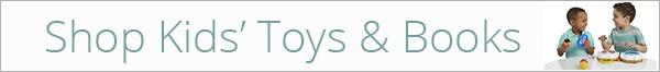 kids toys banner