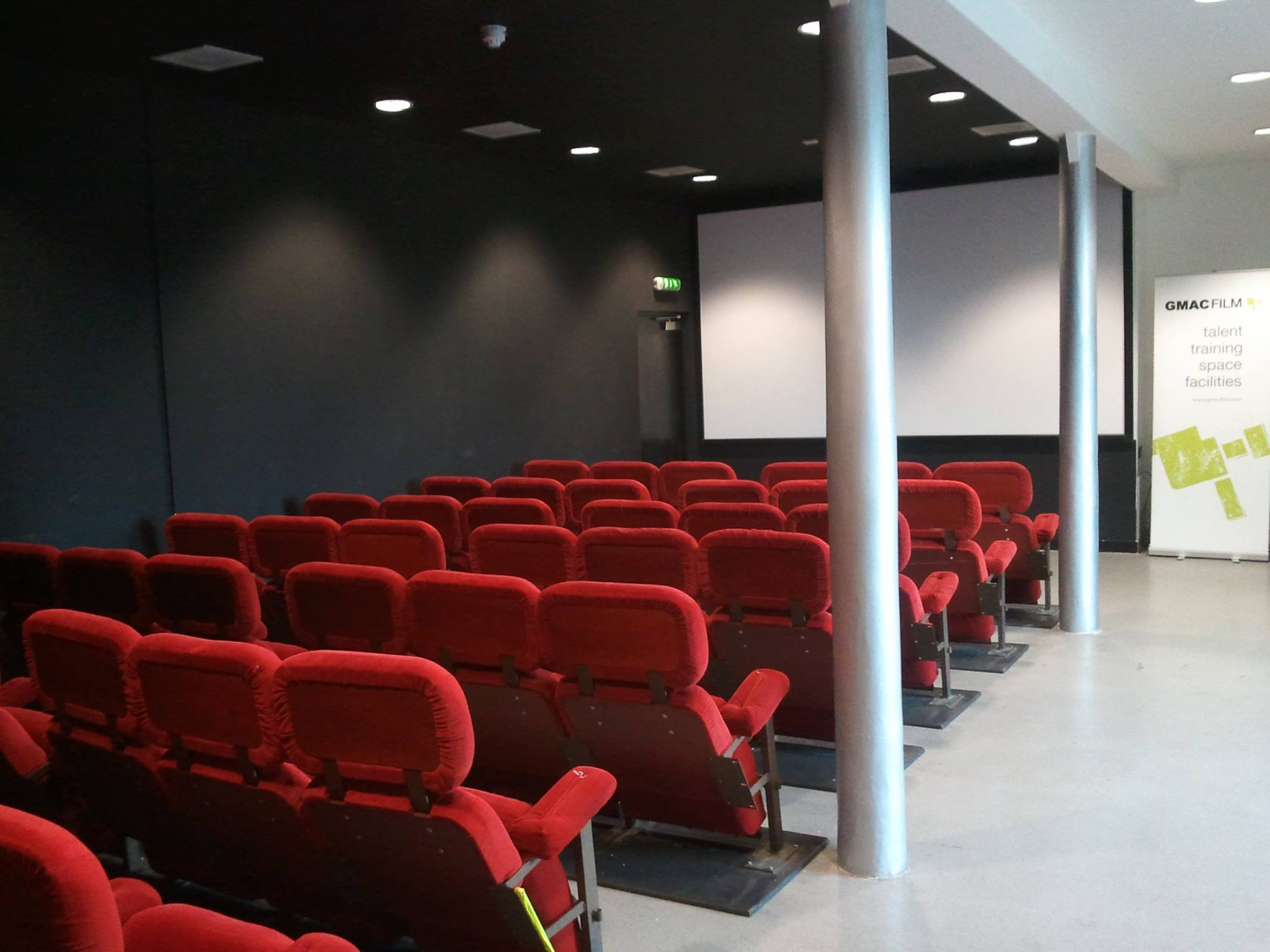 GMAC Cinema, Glasgow