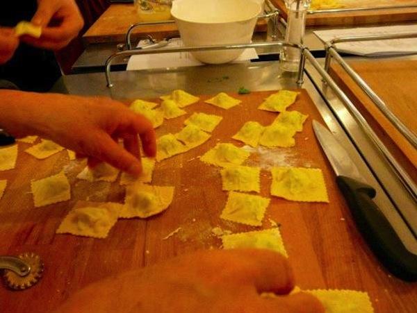 bologna cucina