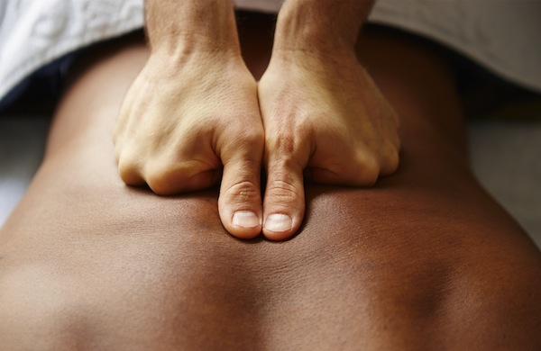 Discover Your Ideal Pressure During a Saint Paul Massage
