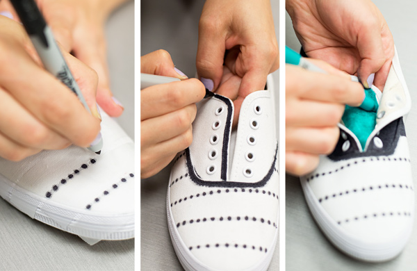 DIY-Crafty-Ways-to-Revamp-Old-Shoes_sneakercoloring_600c390