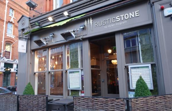 Rustic Stone, Gluten-free Dublin