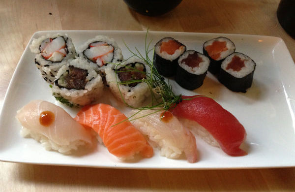 Around the City in (my Favourite) 8 Cuisines