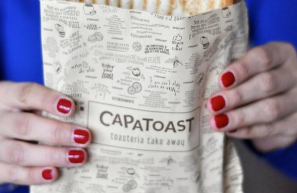 Toast extralarge