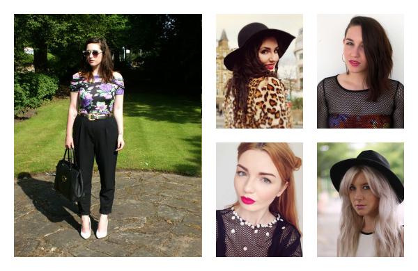 Meet the Local Fashion Bloggers