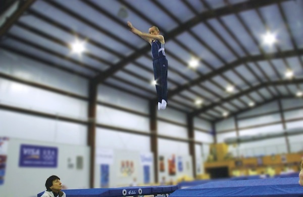 Five Things You Might Not Know About Trampolining (But Should)