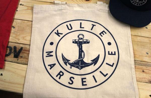 Kulte, c'est la marque Marseillaise par excellence !