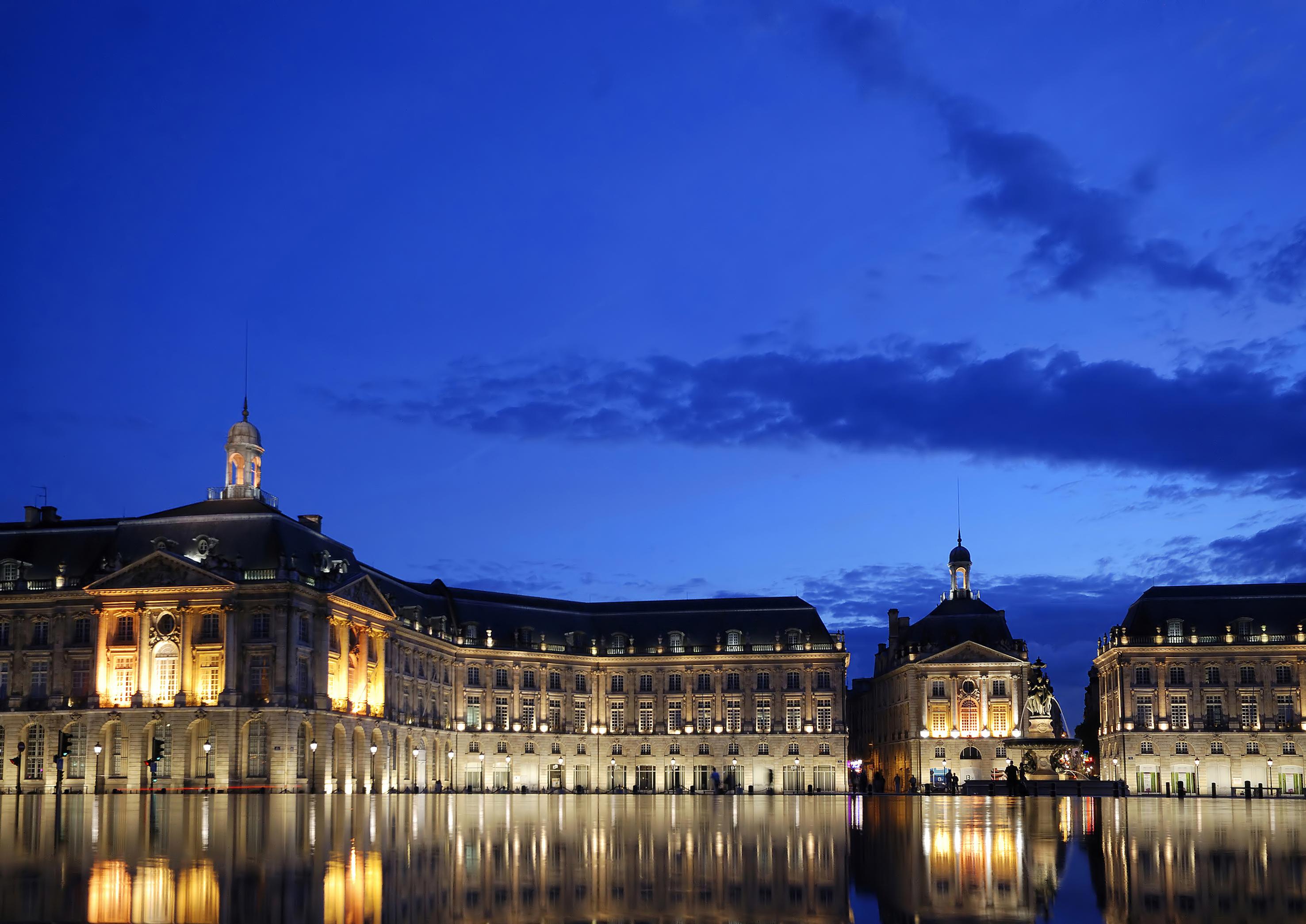 Une (contre) Saint-Valentin à Bordeaux