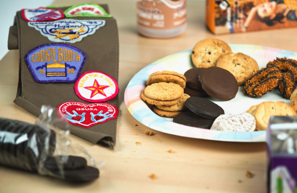 The Definitive Ranking of Girl Scout Cookies—Even Trefoils, Which Are Terrible